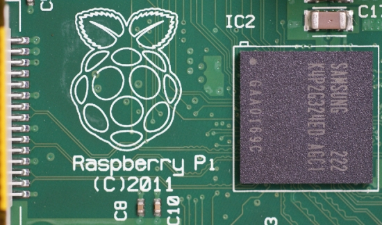 Lowest Cost Raspberry Pi Microcomputer Now On Sale In The U.S. — $25 Model A